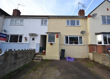 Thumbnail 2 bed terraced house for sale in Rosebery Road, Dursley