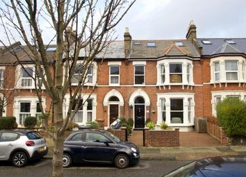 Thumbnail 5 bed terraced house for sale in Merchiston Road, London
