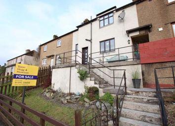 3 bed terraced house for sale in Balbedie Avenue, Lochore, Lochgelly, Fife KY5
