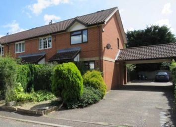 Thumbnail 2 bed semi-detached house to rent in Mulberry Court, Taverham, Norwich
