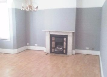 Thumbnail 2 bedroom flat to rent in Bisterne Avenue, Walthamstow