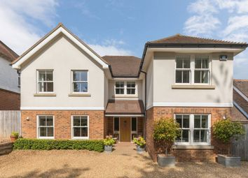 Thumbnail 5 bed detached house for sale in New Place, Uckfield, East Sussex