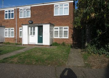 Thumbnail 2 bed flat to rent in Manor Lane, Dovercourt, Harwich