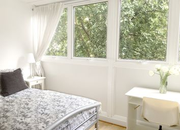 Thumbnail 4 bed flat to rent in Clipstone Street, Fitzrovia