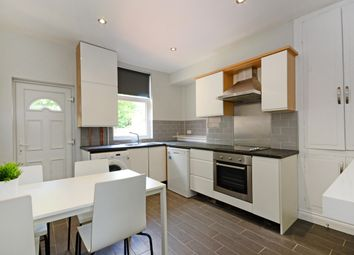 Thumbnail 4 bed terraced house to rent in Alderson Road North, Sheffield
