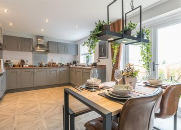 "Thumbnail 3 bed detached house for sale in ""Melbourne"" at Alfrey Close, Southbourne, Emsworth"