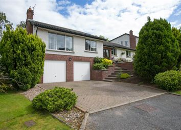 Thumbnail 4 bedroom detached house for sale in Cuttles Close, Comber, Newtownards