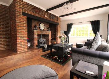 Thumbnail 4 bed detached house for sale in Morrow Clarence Gardens, Warden, Sheerness