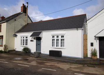 Thumbnail 2 bed cottage for sale in Rosenannon, Bodmin