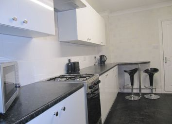 Thumbnail 6 bed terraced house for sale in Newcomen Street, Hull
