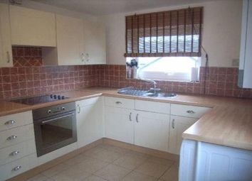 Thumbnail 2 bedroom flat to rent in 3 Woodland Park, Colwyn Bay