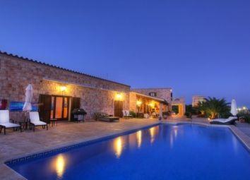 Thumbnail 4 bed villa for sale in 07713 Punta Prima, Illes Balears, Spain