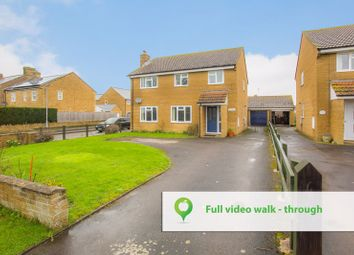 4 bed detached house for sale in Coat Road, Martock TA12