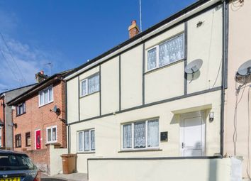 Thumbnail 5 bed semi-detached house to rent in Albany Road, Chatham