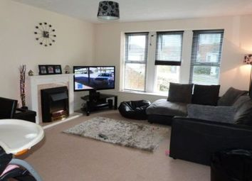 Thumbnail 2 bedroom flat to rent in Thorley Court, Swindon