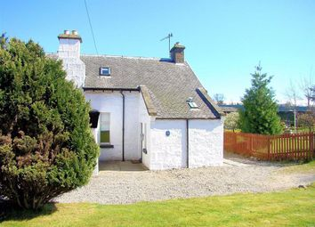 Thumbnail 3 bedroom end terrace house for sale in Railway Terrace, Aviemore