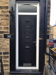 3 bed end terrace house to rent in Mount Street, Barnsley S70
