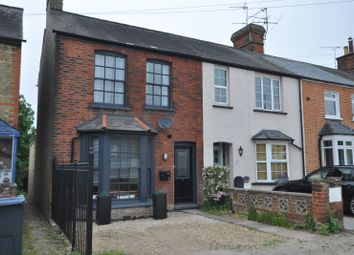 Thumbnail 3 bed semi-detached house to rent in Crown Terrace, Bishops Stortford, Hertfordshire