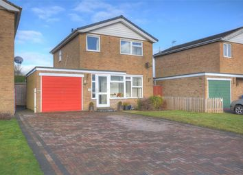 Thumbnail 3 bed detached house for sale in Maple Road, Bridlington