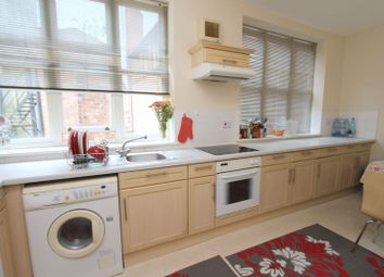 Thumbnail 1 bedroom flat for sale in Leicester Street, Walsall