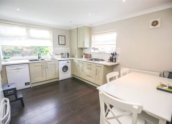 Thumbnail 2 bed flat for sale in St. Dunstans Road, London