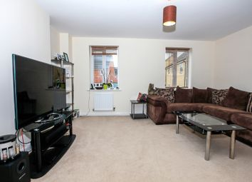 Thumbnail 3 bedroom town house for sale in Lares Avenue, Cardea, Peterborough