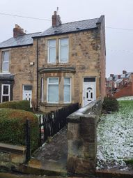 Thumbnail 2 bed terraced house for sale in Hood Street, Swalwell, Newcastle Upon Tyne