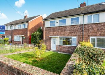 Thumbnail 3 bed semi-detached house to rent in Sides Road, Pontefract