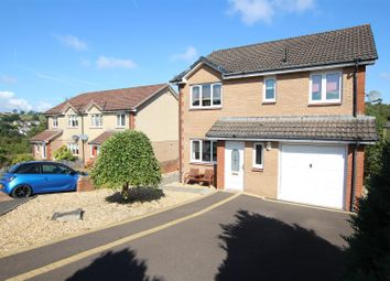 Thumbnail 4 bed detached house for sale in Priory Lane, Lesmahagow, Lanark