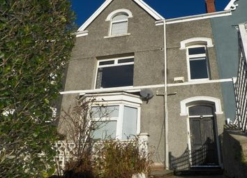 Thumbnail 2 bed flat to rent in Richmond Road, Uplands, Swansea