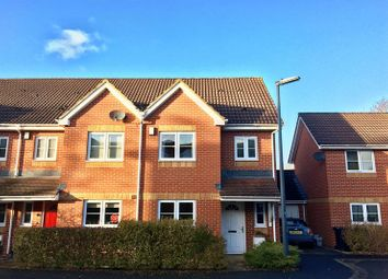 Thumbnail 4 bed end terrace house for sale in Blackhorse Close, Emerson Green, Bristol