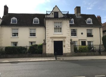 Thumbnail 1 bed flat for sale in Old School Court, King's Lynn