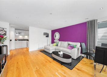 Thumbnail 2 bed flat for sale in Mill Lane, Deptford