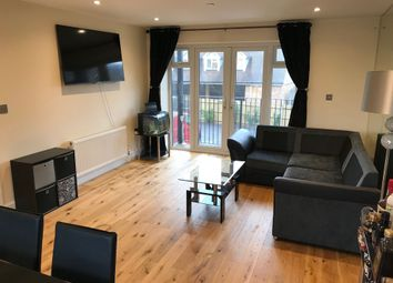 Thumbnail 2 bed flat to rent in Portsmouth Road, Cobham
