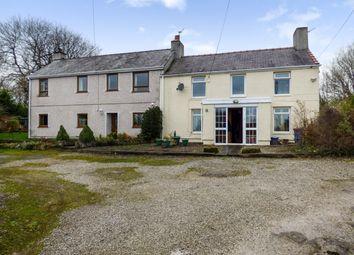 Thumbnail 4 bed semi-detached house for sale in Lon Bryteg Mair, Brynteg, Gwynedd