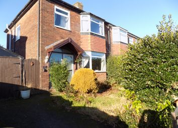 Thumbnail 3 bed semi-detached house for sale in Dovedale Road, Bolton, Lancashire