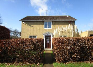 Thumbnail 3 bedroom detached house for sale in Middlefield, Welwyn Garden City