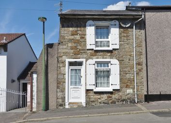 Thumbnail 2 bed semi-detached house for sale in Queen Street, Blaina, Abertillery