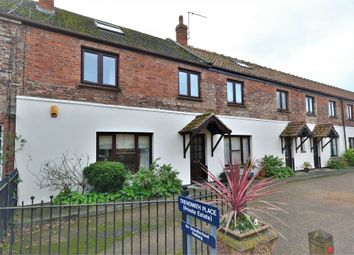 Thumbnail 3 bedroom town house to rent in Trenowath Place, King's Lynn