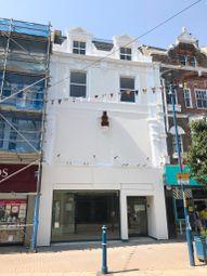 Thumbnail Terraced house for sale in 43 Biggin Street, Dover, Kent