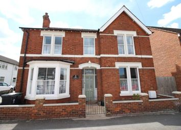 Thumbnail 4 bed detached house to rent in Moor Road, Rushden