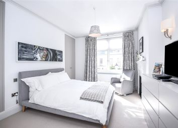Thumbnail 4 bed flat to rent in Abingdon Court, Abingdon Villas, London