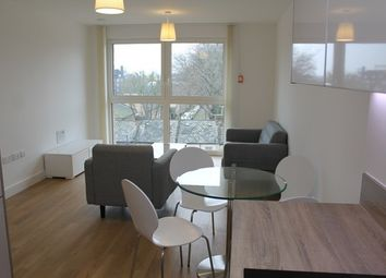 Thumbnail 1 bed flat to rent in Greenland Place, Mandara Place, Surrey Quays