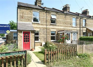Thumbnail 2 bed end terrace house for sale in Church Terrace, Windsor, Berkshire