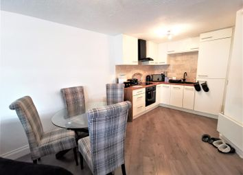 Thumbnail 1 bedroom property to rent in Broomsleigh Street, West Hampstead, London