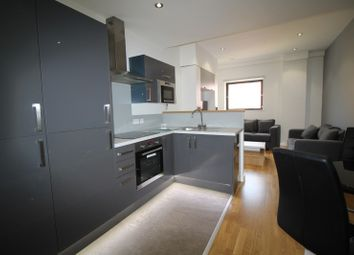 Thumbnail 2 bed flat to rent in Q Two Residence, 25 Queen Street, Leeds