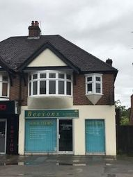 Thumbnail Retail premises to let in Queensway, Bletchley, Milton Keynes