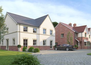 Thumbnail Semi-detached house for sale in Quarry Hill, Wilnecote, Tamworth