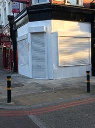 Thumbnail Retail premises to let in Brixton Road, London