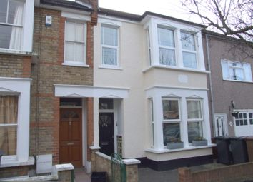 Thumbnail 1 bed terraced house to rent in Beverley Road, Highams Park